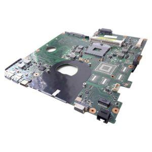 Материнская плата для ноутбука MSI CX640, MS-16Y1, DNS A15HC, A15HE (A15HC MAIN BOARD REV: 2.0, 08N1-0L14Q00) под восстановление