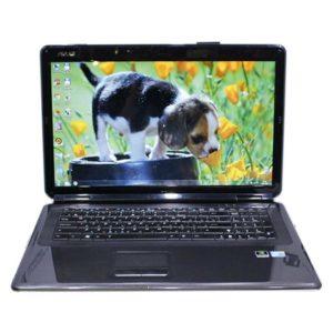 Запчасти для ноутбука ASUS K70ID