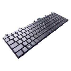 Список клавиатур для ноутбуков MSI