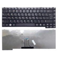 Клавиатура для ноутбука Samsung R503, R505, R508, R509, R510, R560, X60, R39, R40, R40 Plus, R41, R58, R60, R70, P500, P510, P560 Black Чёрная (V072260A-UK)