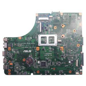 Материнская плата для ноутбука Asus A53E, K53E, P53E, PRO5NE, X53E (K53SD MAIN BOARD REV. 2.3, 60-N3GMB3000-G02, 69N0LGM10C02)
