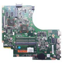 Материнская плата для ноутбука HP 15-d, 15-d000, 15-Dxxx, 250 G2, 255 G2, с процессором CPU AMD A4-5000 и видео AMD Radeon HD 8570M (747151-501, 01019BG00-35K-G)