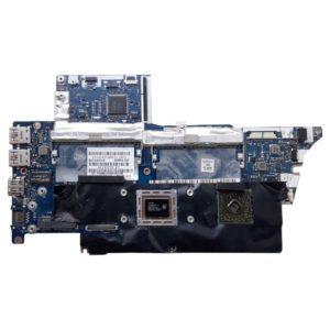 Материнская плата для ноутбука HP Envy Sleekbook 6-1000, 6-1031er, 6-1101er, с процессором AMD A6-4455M и видео AMD Radeon HD 7500G (QAU51 LA-8731P Rev:1.0)