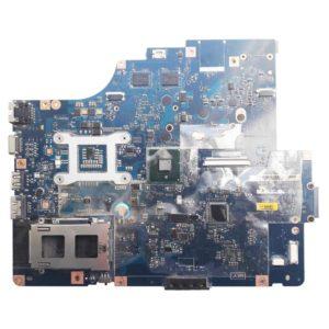 Материнская плата для ноутбука Lenovo G560, Z560 (NIWE2 LA-5752P REV.1.0, LA-575, NIWE4 D46, 11S10200846Z0, 11S11012256ZZ0) под восстановление