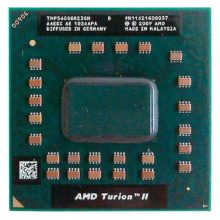 Процессор AMD Turion II Dual-Core Mobile P560 2x2500MHz (TMP560SGR23GM)