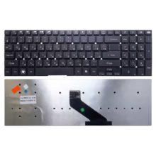 Клавиатура для ноутбука Packard Bell Easynote TS11, TV11, LS11, LV11, TS13, LS13, TS44, TS45, TSX62, TX69, TE69BM, TE69CX, TE69HW, F4211, P5WS0, P7YS0 Black Черная (V121702FS1)