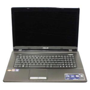 Запчасти для ноутбука ASUS K73T
