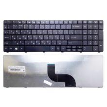 Клавиатура для ноутбука Acer Aspire E1-521, E1-531, E1-571, Acer TravelMate 5335, 5542, 5735, 5740, 5742, 5744, 7740, 8531, 8537, 8571, 8572, P253, P453 (NSK-AUF0R, 9Z.N3M82.F0R, PK130PI2B04)