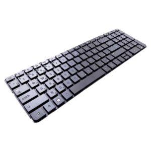 Клавиатура для ноутбука HP Pavilion G7-2000, G7-2100, G7-2200, G7-2300, G7-2xxx, G7-21xx, G7-22xx, G7-23xx Black Черная (OEM)