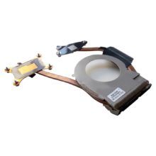 Термотрубка, радиатор для ноутбука Samsung R540, R528, R525 (BA62-00528A)