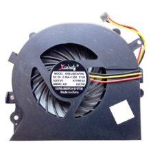 Вентилятор, кулер для ноутбука Sony Vaio VPCEA, VPCEB, VPC-EA, VPC-EB, PCG-61211V, PCG-71211V, PCG-91111V, VPCEA4M1R (XRBIJIBENFAN P100)