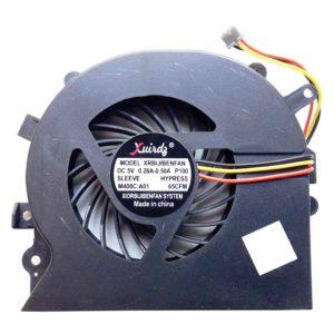Вентилятор, кулер для ноутбука Sony Vaio VPCEA, VPCEB, VPC-EA, VPC-EB, PCG-61211V, PCG-71211V, PCG-91111V, VPCEA4M1R (OEM)