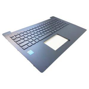 Верхняя часть корпуса с клавиатурой для ноутбука Asus X553, A553, D553, F553, P553, K553, R515, X553M, X553MA, X553S, X553SA, A553M, A553MA, D553M, D553MA, F553M, F553MA, P553M, P553MA, K553M, K553MA, R515M, R515MA без тачпада, Black Черная (13N0-RLA0421, 13NB04X1AP0721, 13NB04X1P03111-1, 13NB04XXPXXX1X, NSK-USA0R, 0KN0-R91RU23, 0KNB0-612RRU00, 9Z.N8SSU.A0R)