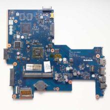 Материнская плата для ноутбука HP 15-g, 15-g000, 15-Gxxx, 15-g049er CPU AMD A4-6210 1.8Ghz (ZSO51 LA-A996P Rev: 4.0, 764264-501, LA-A99, ZBO51 3UB) под восстановление