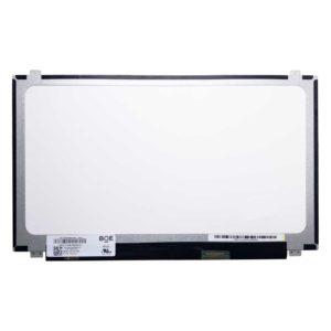 Матрица 15.6″ 40-pin LED 1366×768 HD Slim Тонкая, Glade Глянцевая, Расположение разъема: Down-Right Снизу-Справа; Крепление: Сверху-Снизу (NT156WHM-N10)