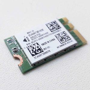Модуль Wi-Fi 802.11b/g/n Anatel 4405-13-6534 для ноутбука Asus X556U, X556UB (0C011-00061H00, WCBN803A-AD(1A))