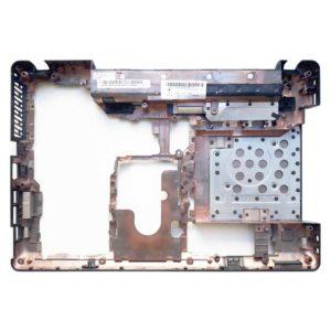 Нижняя часть корпуса для ноутбука Lenovo IdeaPad G460, G465, Z460, Z465 (AP0E3000110, AP0BN000400)