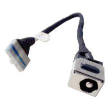 Разъем питания 5.5×2.5 с кабелем 5-pin 115 мм для ноутбука Lenovo IdeaPad B570, B570e, B575, V570, V575, Z570, Z575 (50.4IH09.011, LA57 DC IN CABLE)