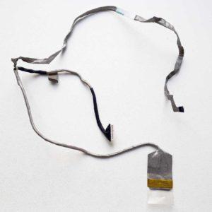 Шлейф матрицы для ноутбука Lenovo IdeaPad G560, G560e, G565, Z560, Z565 (DC02000ZI10, NIWE2_LVDS_CMOS_15″CABLE)
