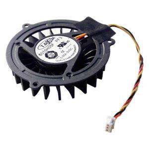 Список радиаторов, вентиляторов для ноутбуков MSI