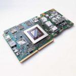 Видеокарта Asus G750JZ_MXM REV. 2.0 Geforce GTX 880M DDR5 4 ГБ для ноутбука Asus G750J, G750JZ, G750JX (G750JZ, 60NB04K0-VG1020, 69N0QUV10C02, N15E-GX-A2) на восстановление