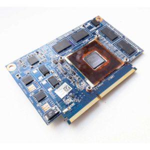 Видеокарта Asus K55VM GT 630M 2 ГБ для ноутбука Asus K55, K55V, K55VM, A55V (60-N88VG1000-B02, 69N0M2V10B02-01, N13P-GL-A1) под восстановление