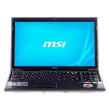 Запчасти для ноутбука MSI CX61
