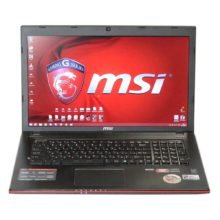 Запчасти для ноутбука MSI GE70