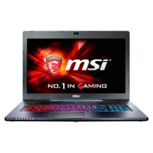 Запчасти для ноутбука MSI GS70
