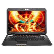 Запчасти для ноутбука MSI GX70
