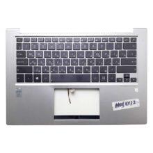 Верхняя часть корпуса с клавиатурой для ноутбука Asus ZenBook Ultrabook UX32L, UX32LA, UX32V, UX32VD (13N0-R1A0401, 13NB0511AM0101, NSK-UQ1LU_B00, NSK-UQ101, 0KN0-MY1RU23, 0KNB0-3625RU00, 0K05-000C000, 0K200-00030300, 9Z.N8JLU.101, 9Z.N8JBU.60R) Уценка №1