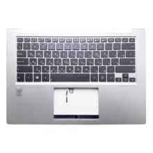 Верхняя часть корпуса с клавиатурой для ноутбука Asus ZenBook Ultrabook UX32L, UX32LA, UX32V, UX32VD (13N0-R1A0401, 13NB0511AM0101, NSK-UQ1LU_B00, NSK-UQ101, 0KN0-MY1RU23, 0KNB0-3625RU00, 0K05-000C000, 0K200-00030300, 9Z.N8JLU.101, 9Z.N8JBU.60R) Уценка №2