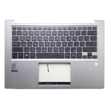 Верхняя часть корпуса с клавиатурой для ноутбука Asus ZenBook Ultrabook UX32L, UX32LA, UX32V, UX32VD (13N0-R1A0401, 13NB0511AM0101, NSK-UQ1LU_B00, NSK-UQ101, 0KN0-MY1RU23, 0KNB0-3625RU00, 0K05-000C000, 0K200-00030300, 9Z.N8JLU.101, 9Z.N8JBU.60R) Уценка №3