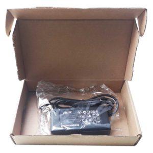 Блок питания для ноутбука ASUS Eee PC 19V 2.1A 40W 2.5×0.7 (ADP-65DB)