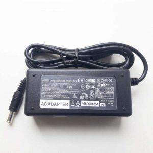 Блок питания для ноутбука Samsung 19V 2.1A 40W 5.5×3.0 с иглой (PA-1700-02)