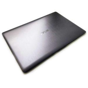 Крышка матрицы для ноутбука Asus N750, N750J, N750JK, N750JV (13N0-PTA0A11, 13NB0201AM0211)