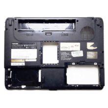 Нижняя часть корпуса для ноутбука Toshiba Satellite A200, A205 (AP025000370, FA019000AXX, FA019000BXX) Уценка