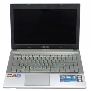 Запчасти для ноутбука ASUS K45D