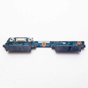 Плата HDD 2xSATA для ноутбука Asus K75A, K75V, K75VB, K75VC, K75VD, K75VJ, K75VM, R700A, R700V, R700VD, R700VJ, R700VM (QCL70 LS-8223P, 455NXL88L01)