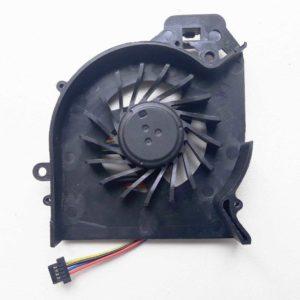 Вентилятор, кулер для ноутбука HP Pavilion dv6-6000, dv6-6100, dv6-6200, dv6-6b, dv6-6c, dv7-6000, dv7-6100 4-pin (OEM)