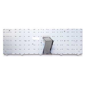 Клавиатура для ноутбука Lenovo G580, G585, G780, V580, Z580, Z585, Z780 Black Черная (OEM)