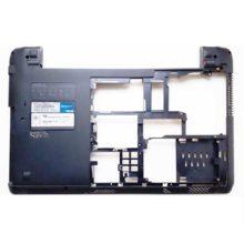 Нижняя часть корпуса для ноутбука Asus A52D, K52D, X52D, A52DR, K52DR, X52DR (13N0-GUA0211, 13GNXM10P041-4-1, 13GNXM10P04X-4, JTE 13GNXM1AP041-1)
