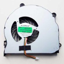 Вентилятор, кулер для ноутбука Samsung NP350E5C, NP350V5C, NP350E7C, NP355E5C, NP355E5X, NP355V4C, NP355V5C, NP355V5X, NP365E5C, NP-350, NP350V5A 3-pin (XUIRDZ XR-SX-355V5C, XIORBIJIBENFAN)
