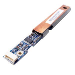 Инвертор подсветки матрицы для ноутбука HP Pavilion TX1000, TX1200, TX1300, TX2000, TX2500 (TBD481NR, AS020170501, PADND012)