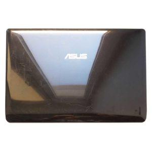 Крышка матрицы для ноутбука Asus A52J, A52JE, K52J, K52F, A52F, PRO5IJ (13GNXM1AP010, 13N0-GUA0104) Уценка!