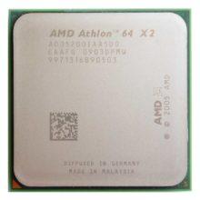 Процессор (CPU) Athlon 64 X2 5200+ 1024K AM2 ОЕМ (Б/У)