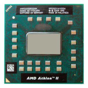Процессор AMD Athlon II P360 2x2300MHz (AMP360SGR22GM) Б/У