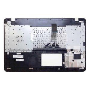 Верхняя часть корпуса для ноутбука Asus X751N, X751M, X751L, R752M без тачпада (13N1-1FA0101, 13NB0EB1AP0101, 13NB04I1P04012-1) Уценка!