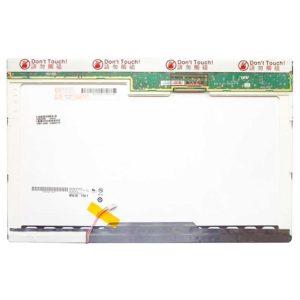 Матрица 15.4″ 30-pin CCFL 1280×800 Mate Матовая, Расположение разъема: Up-Right Сверху-Справа, 1 лампа (B154EW02 V.2) Б/У