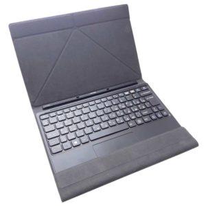 Клавиатура с чехлом для планшета MSI S100 Black Черная (S1147RU201D76, 911-47RU201-D76, D1429K)
